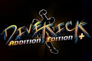 游戏推荐:Divekick
