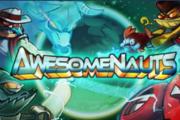 【游戏推荐】Awesomenauts