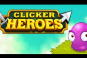 【游戏推荐】Clicker Heros