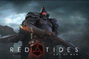 【游戏推荐】战争艺术:赤潮(Art of War: Red Tides)