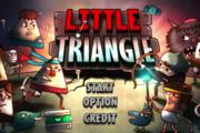 【游戏推荐】小三角大英雄—一个纯粹的平台跳跃游戏!还剩最后30小时的促销时间!
