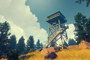 独立游戏《看火人》销量已过百万,官方发推祝贺