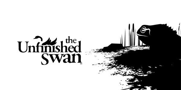 【游戏推荐】The Unfinished Swan(黑白世界)