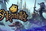 【游戏推荐】《阿门罗》(Armello)——一款黑暗童话风格的电子桌面游戏