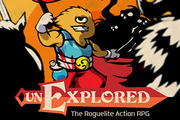 Unexplored:即时战斗与Roguelike