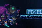   Pixel Privateers:《像素海盗》开发商新作