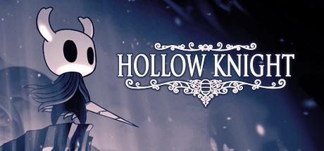 Hollow Knight:来场地下探险吧
