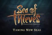 微软独占开放世界独立游戏《盗贼之海》公布新演示视频!和骷髅们战斗吧!