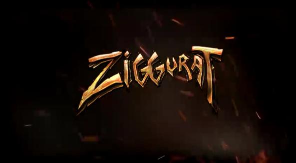 【游戏推荐】《通灵塔》(Ziggurat)——想在地牢里来场屠杀?