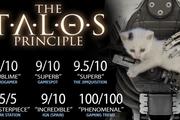 【游戏推荐】《塔罗斯的法则》——在近未来遗迹中寻找答案