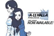 VA-11 Hall-A追加新故事新章节!现在你就可以玩到它们了!