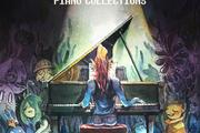 MateriaCollective推出Undertale钢琴音乐集!粉丝必买啊!