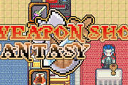 Weapon Shop Fantasy:打工吧!吸血鬼