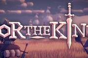For The King: 游戏性和难度极佳的棋盘RPG