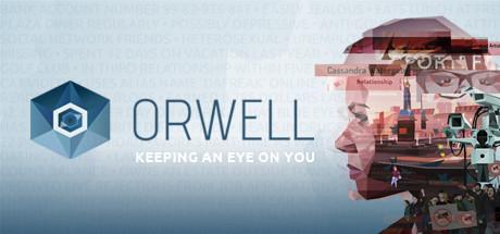 深入游戏设计:《奥威尔(Orwell)》里的重要决定(中)