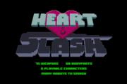 【游戏推荐】《红心与斜线》(Heart&Slash)——文明机械roguelike,无尽的砍杀!