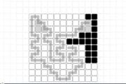 【游戏推荐】Unium——你以为一笔画有多简单?