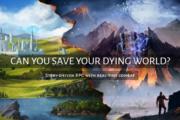 你能够拯救你那垂死的世界吗?《时之塔》(Tower of Time)——即时战斗的剧情RPG
