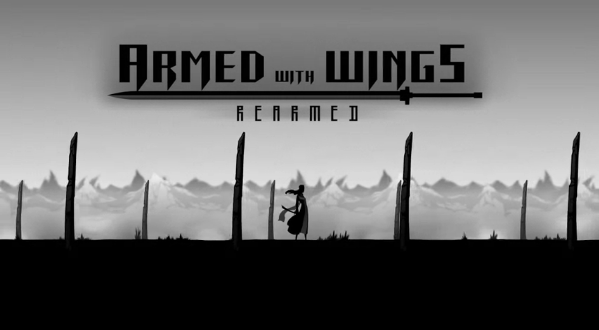 【游戏推荐】Armed with Wings: Rearmed——爽快又具有艺术感的2D动作