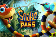 Snake Pass测评:Pass or fail?