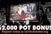 在Combo Breaker 2017上《骷髅女孩》项目将会有2000美元的奖金池!