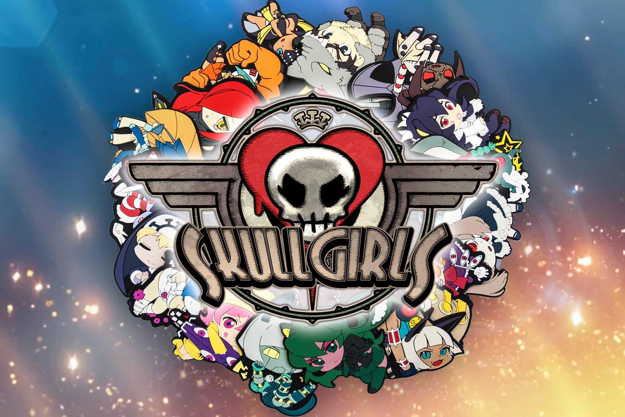 5年前,一款名叫《骷髅女孩》的游戏诞生了!别忘了她还躺在你的库存里哟
