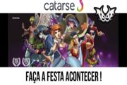 一群通过服装来获得超能力的怪物们-巴西独立团队制作格斗游戏Trajes Fatais