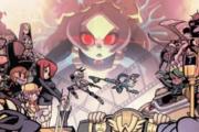 《骷髅女孩:二度返场》的最终补丁已于PS4和Steam上更新!实体版指日可待!