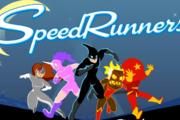 【游戏推荐】SpeedRunners——来友尽了!谁敢跑在我前面!