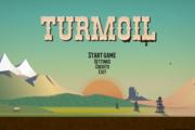 【游戏推荐】Turmoil——重回19世纪北美地区的石油开采热潮