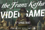 【新游上架】The Franz Kafka Videogame——一款灵感来自于卡夫卡著作的原创解谜冒险游戏