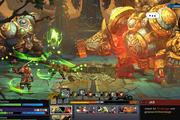 《战斗驱逐者》(Battle Chasers)开发人发推解释:游戏并不是Switch限时独占