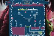 Slime-San:整个游戏就只有5种颜色!