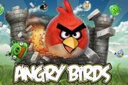 游戏业务为《愤怒的小鸟》生产商Rovio带来大量收入