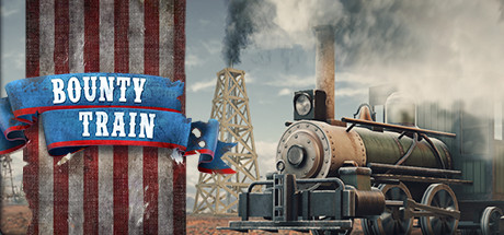 Bounty Train:昨日正式发售!