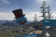 SteamVR:随着第二人生风格的更新而更加社交化