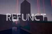 【游戏推荐】Refunct——在开放的环境中去重塑一个充满活力的世界吧(这是一款喜+1)