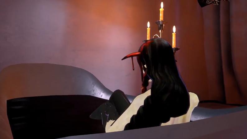 《血污:夜之仪式》(Bloodstained:Ritual of the Night)公布E3宣传片