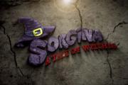 Sorgina: A Tale of Witches——来游戏里学会儿习不好吗