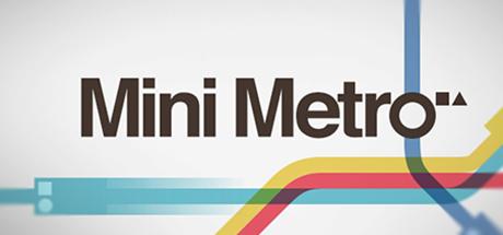 【游戏推荐】Mini Metro——建造地铁线路是怎样的一种体验?