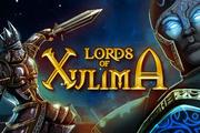 【游戏推荐】旭丽玛诸神(Lords of Xulima)——诸神与人类曾在这里并肩偕行