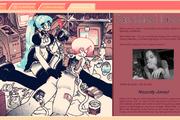 迷失记忆(Lost Memories Dot Net)——博客和青春期和三角恋