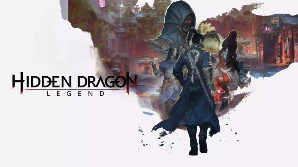 第一款推出PS4实体版的国产游戏就要来了!8月18日《隐龙传:影踪》正式发售!