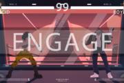 [视频]《赤拳星球》(Punch Planet)游戏实际对战视频