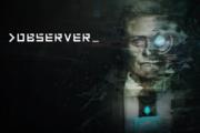 【游戏推荐】>observer_ —— 如果自己的恐惧受到侵入,你会如何应对?