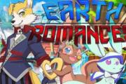 一款炫酷的2D平台乱斗类游戏——Earth Romancer公布宣传片