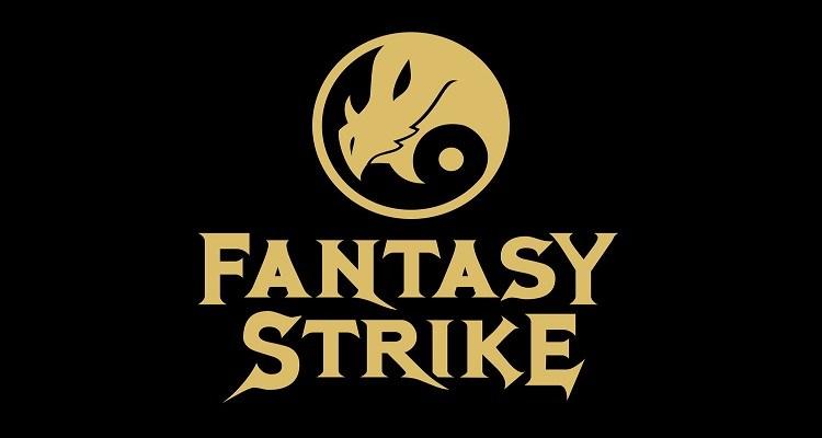 错过了上次Fantasy Strike测试?没关系,你还有第二次机会!