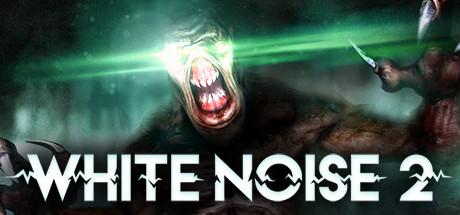 【游戏推荐】《白躁2》(White Noise 2)——非平衡战局的恐怖体验
