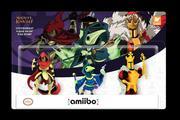 《铲子骑士》推出3款新Amiibo;你将能在《英雄不再》中玩到《铲子骑士》