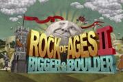 【游戏推荐】Rock of Ages 2: Bigger & Boulder——最伟大的石头竞速,塔防和艺术史游戏